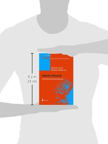 Robotics Research: The Tenth International Symposium (Springer Tracts in Advanced Robotics)