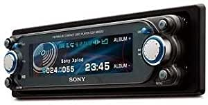 Sony CDX-NC9950 - In Car CD for TBT Navigation