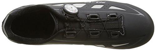 XLC Erwachsene Pro Road Shoes CB R06 schwarz/grau