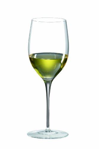 Ravenscroft Minimoys 14-Ounce Chardonnay Grand Cru bleifreies Wein Glas, Set 4 Grand Cru Crystal