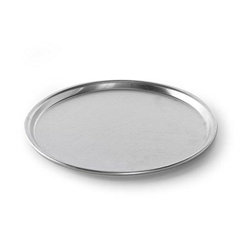 Nordic Ware Traditionelle Pizza-Pfanne, natürliches Aluminium Nordic Ware Pizza Pan