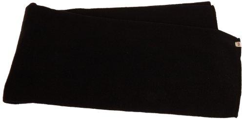 Levi's Unisex Limit Schal, Schwarz (Black), One size