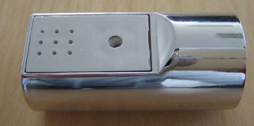 WACOR Ersatzteil Duschkopf für die Dusch-WCs der MEWATEC C-Serie (C100, C300, C500, C700)