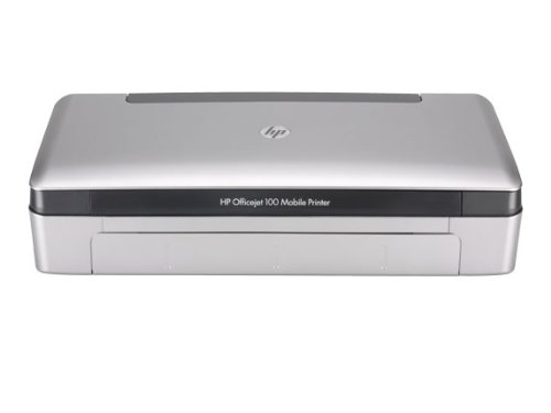 HP Officejet 100 Mobile Printer A4 Color