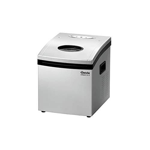 Eiswürfelmaschine–Compact Ice K–10kg
