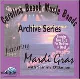 y O'Banion by Carolina Beach Music Bands: The Archive Series ()