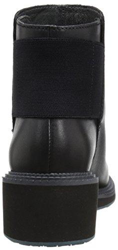 Camper Magna, Boots femme Noir (Black)