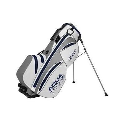 Ogio Aquatech Cart Bag - sports-outdoor-bags, golf-club-bags
