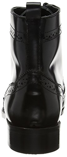 Blackhi De Noire Bottes Shine Femme Quota Dune n7Wgv8n
