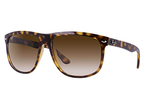 Ray-Ban RB4147 Sonnenbrille Tortoise Light Brown Gradient