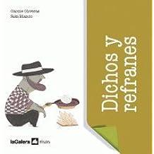 Amazon.es: libros de refranes