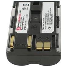 Batterie pour CANON EOS-300D, 7.4V, 1500mAh, Li-ion