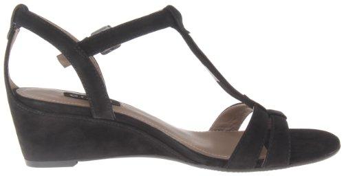 ECCO - Rivas 45, Sandali con tacco  da donna Nero(Black)