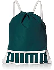 b55343093a5 Amazon.es  Puma - Bolsas de cuerdas   Bolsas de gimnasia  Deportes y ...