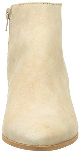 Un Matin d'EtéRabia - Stivali da Cowboy Donna Beige (Chevre Movida)