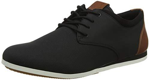 ALDO Herren AAUWEN-R Sneaker, Schwarz (Black 001), 42 EU