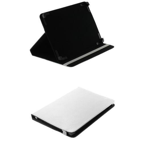 andyhandyshop eBookReader Tasche für Xoro TelePAD 7A3 Hülle Bookstyle