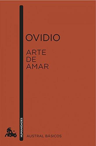 Arte de amar par Ovidio