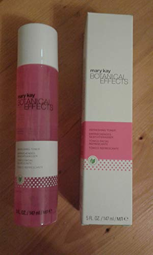 Mary Kay Botanical Effects Refreshing Toner erfrischendes Gesichtswasser 147ml MHD 2019/20 -