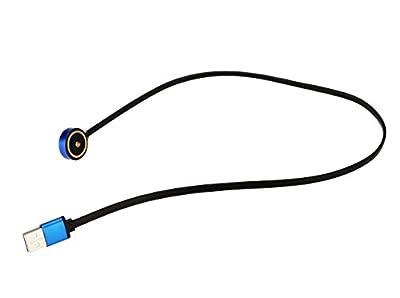 Olight® S1R Baton Taschenlampe MCC Ladekabel Magenetic Charging Cable