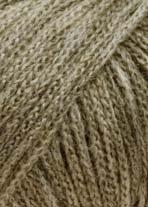 LANG YARNS Novena - Farbe: Hellbraun (0139) - 25 g / ca. 110 m Wolle