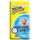 Huggies Little Swimmers Swim Nappies Size 2-3 Years, Designs May Vary - 12 per pack