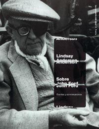 Sobre John Ford: Escritos y conversaciones (Comunicación) por Anderson Lindsay
