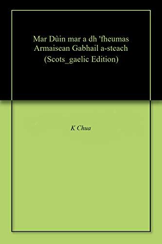 Pagina Para Descargar Libros Mar Dùin mar a dh 'fheumas Armaisean Gabhail a-steach Novelas PDF