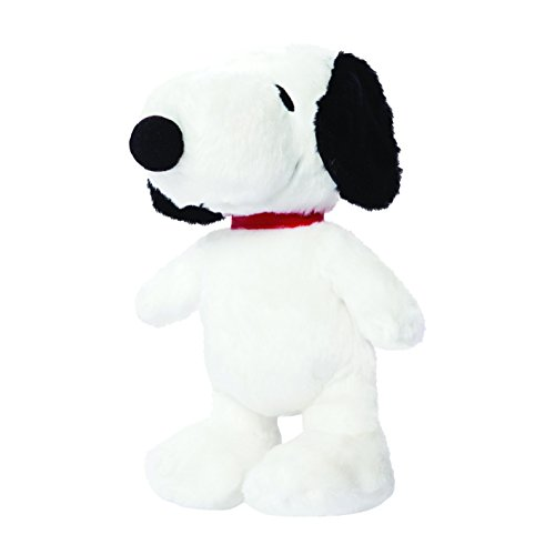 Peanuts Snoopy 7.5In Plush