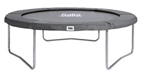 Salta-7-ft-213-cm-rund-Trampolin-schwarz