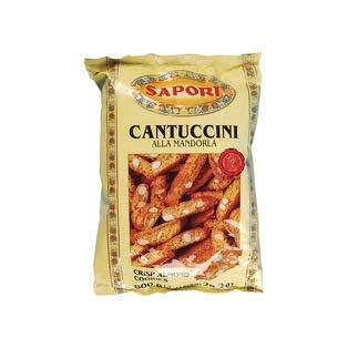 Sapori Siena Almond Cantuccini (800g)