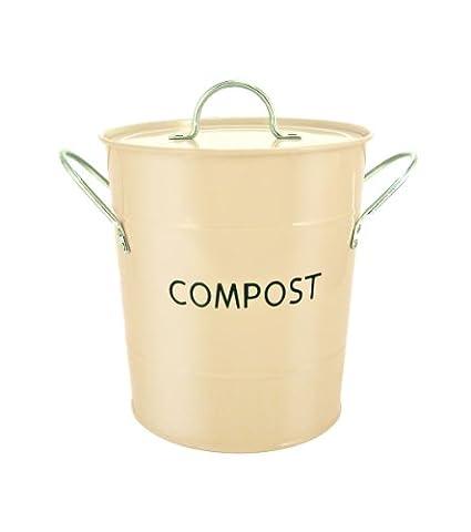 Eddingtons Komposteimer, Buttercream