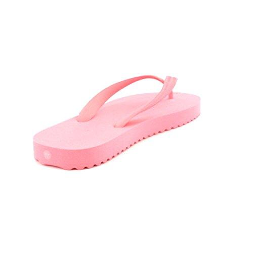 flip flop 30101607 adulte (homme ou femme) Chaussures de sport Rouge
