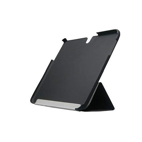 pellicola tablet mediacom 10.1 MEDIACOM Flip Cover per SmartPad 10.1   Nero [Italia]