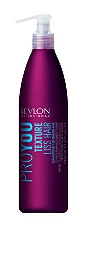 Revlon Pro You Texture Liss Hair Crema Alisadora - 350 ml
