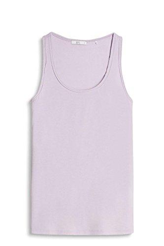 edc by Esprit, Débardeur Femme Violet (Lavender)