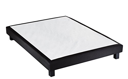 crown-bedding-j88831100-royal-fixe-sommier-polyurethane-coton-190-x-90-x-24-cm