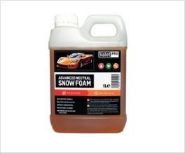 Valet PRO - Detergente per auto, Advanced a Snow Foam