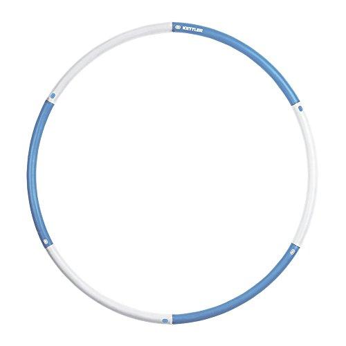 Kettler Honolulu Reifen, Taubenblau/Perlmutt Weiß, 07361-150