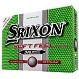 #8: Srixon Soft Feel Golf Balls (12 ball pack)