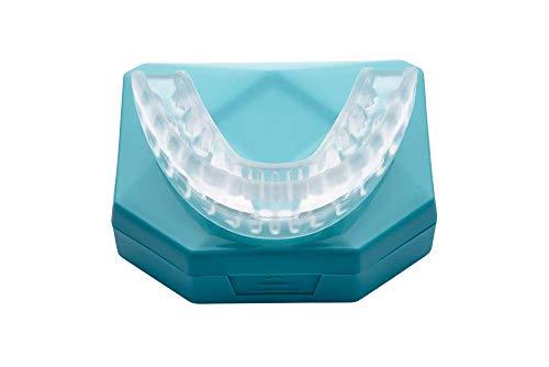 NEU! Zahnarztbedarf Aufbissschiene gegen Zähneknirschen CMD und Schnarchen