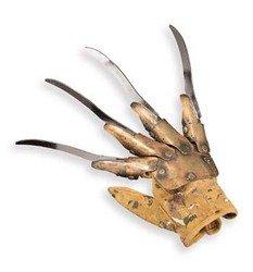 Freddy Krueger Handschuh Deluxe (Bilder Kostüm Freddy Krueger)