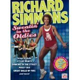 Richard Simmons: Sweatin To The Oldies (20th Anniversary - Richard Sweatin Simmons