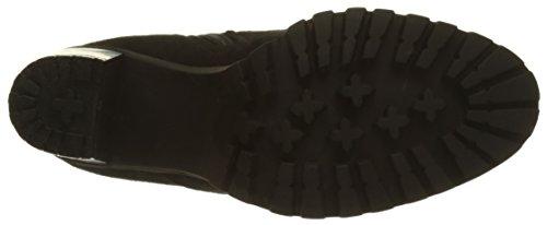 Iniziali Damen Realo Combat Boots Black (nero)