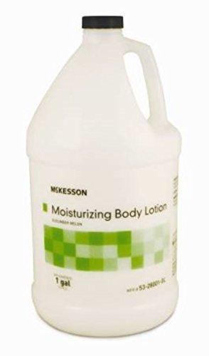 mckesson-moisturizing-body-lotion-cucumber-melon-scent-1-one-gallon-jug-by-mckesson