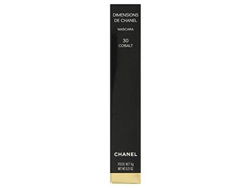 Chanel Dimensions Mascara, 30 Cobalt - 6 gr