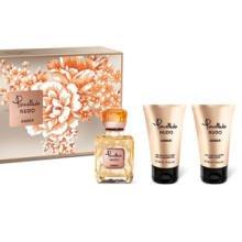 Pomellato Parfums: NUDO Amber Weekend Set (3 stk)
