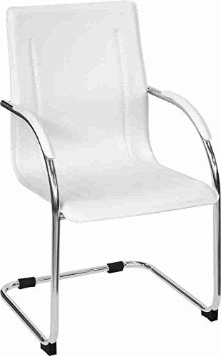 Stil sedie poltrona sedia ufficio girevole modello orion for Sedie da ufficio milano