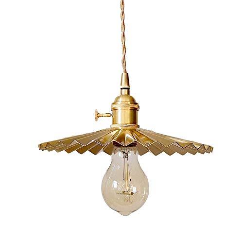 Anad Moderne lineare kronleuchter Beleuchtung 1 licht gebürstetem Messing Metall Pool Tisch licht Gold industrielle Vintage küche bauernhaus deckenleuchte