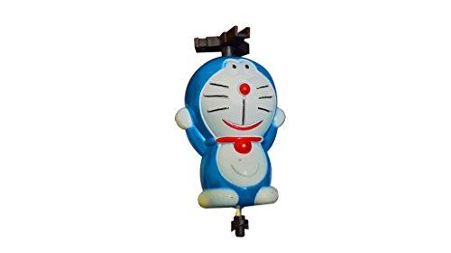 Topvera Blue And White Plastic Flying Doremon Toy